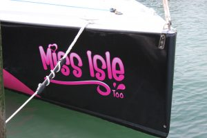 Miss Isle - TF 700 Sublime BF